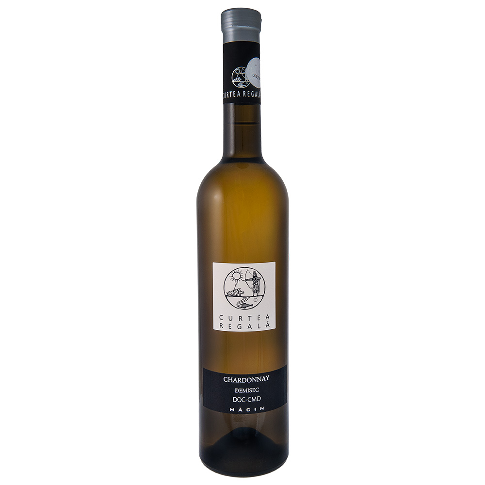 Chardonnay Demisec