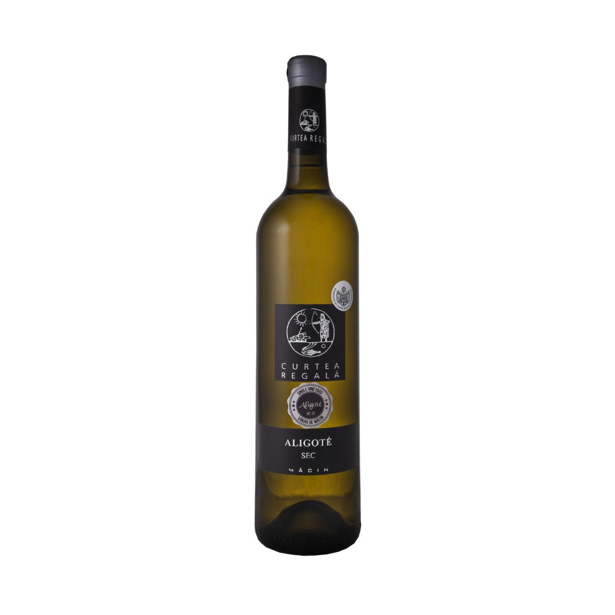 Aligoté Single Vineyard